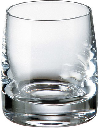 Фужеры 6шт Идеал д. 60мл водка Crystalite Bohemia 25015/60/436342K