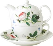 Чайный набор на одного Roy Kirkham Пэлас Гарден, 400мл XPALG1201