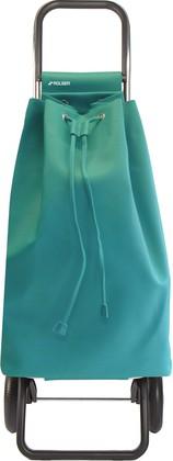Сумка-тележка хозяйственная SPS001 зелёная LOGIC RG Rolser SPS001verde