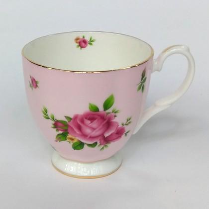 Кружка Розовые Розы 300мл Royal Albert 40002397