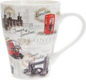 Кружка Lesser & Pavey Достопримечательности Лондона 310мл LP41339