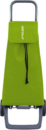Сумка-тележка Rolser LN Joy, зелёный лайм JET001lima