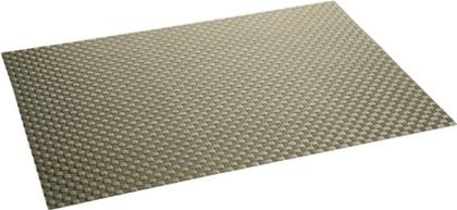 Салфетка сервировочная 45x32см, зелёная Tescoma FLAIR SHINE 662063