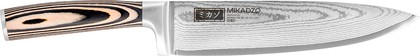 """Нож """"Шеф"""" универсальный 20.3см Mikadzo DAMASCUS DK-01-61-CH-203"""