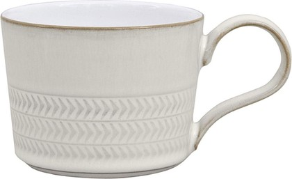 Чайная чашка Denby Натуральный холст, 250мл 375010001