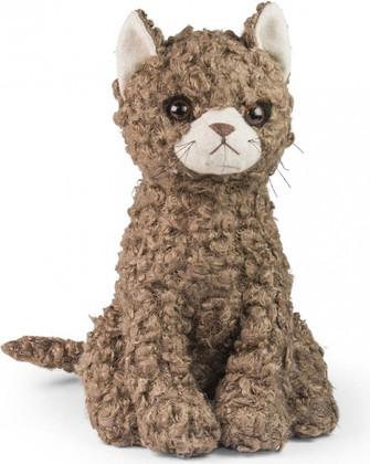 Дорстопер Шоколадный кот Амброзия 25см Dora Designs DSFC01
