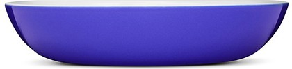 Тарелка суповая 21см фиолетовая Brabantia 620768