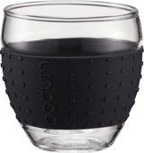 Стаканы Bodum Pavina, 2шт., 350мл, черный 11185-01