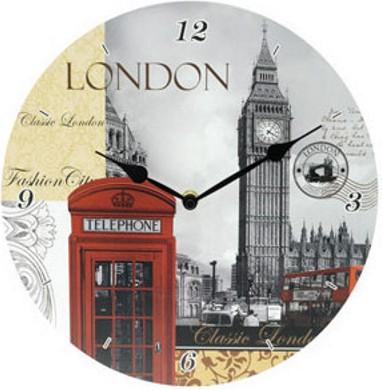 Часы Биг Бэн 30см The Leonardo Collection LP20743