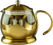 Чайник заварочный KitchenCraft La Cafetiere 1200мл 5201449