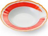Набор суповых тарелок Fade Piatto Fondo Giotto, 22.5см, 6шт 51102