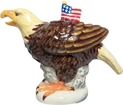 Чайник заварочный Орлан, 20см Jameson & Tailor JT1096