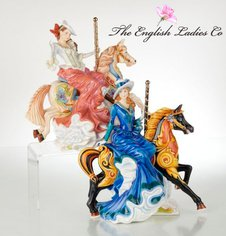 English Ladies Коллекция Carousel