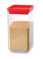 Банка для хранения продуктов Brabantia 1.6л, прямоугольная 290022