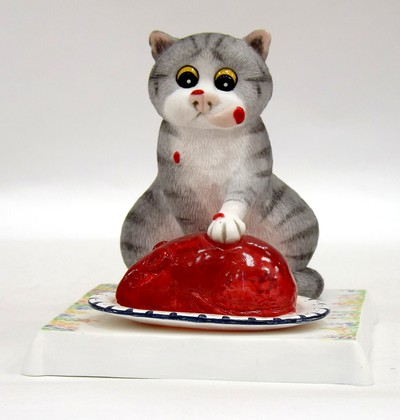 Статуэтка Толстяк (Jelly Belly), 8.5см Enesco A22197