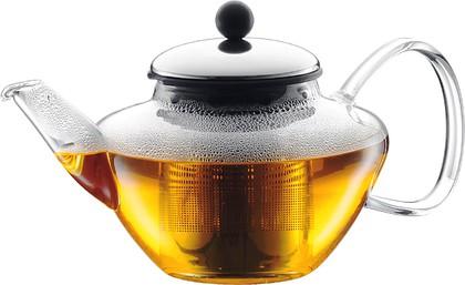 Чайник заварочный с прессом, 1.2л Bodum CLASSIC 10454-16