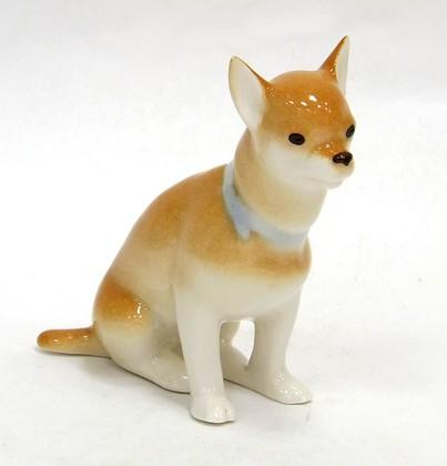 Скульптура Чихуахуа Хорхе ИФЗ 82.79499.00.1
