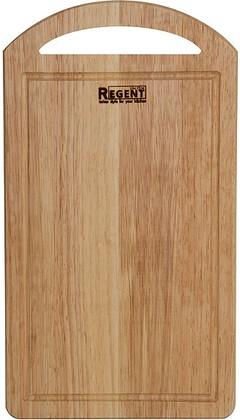 Доска разделочная 40х23х1.5, гевея Bosco Regent Inox 93-BO-2-10.4