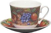 Чайная пара для завтрака Классические фрукты 500мл Roy Kirkham XCLA1100