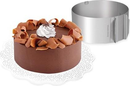 Регулируемая форма для торта круглая Tescoma DELICIA 623380