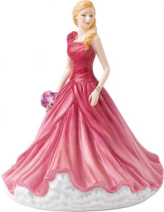 Статуэтка Вся моя любовь 17см Royal Doulton 40017623