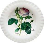 Тарелка суповая 24см Роза Редаут Roy Kirkham XROSA1265