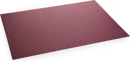 Салфетка сервировочная 45x32см, сиреневая Tescoma FLAIR SHINE 662064.00