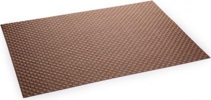 Салфетка сервировочная 45x32см, бронзовая Tescoma FLAIR SHINE 662066.00