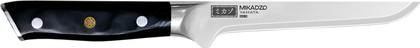 Нож филейный со стальным лезвием 15,2см Mikadzo YAMATA KOTAI 4992003