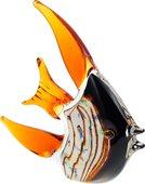 Фигурка стеклянная Top Art Studio Морской ангел 19x18см ZB2626-AG