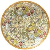 Мыльница Lesser & Pavey Золотая лилия, 15см LP41307