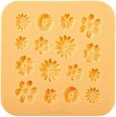 Силиконовые формочки, цветочки Tescoma DELICIA DECO 633028