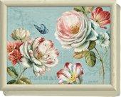 Поднос на подушке Creative Tops Романтичный сад LT3017