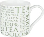Кружка Konitz 100% чай белый, 370мл 11 1 618 1817