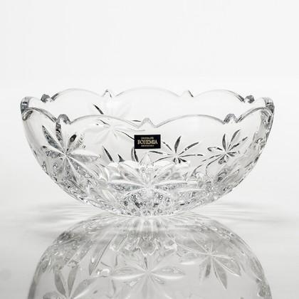 Салатник Crystalite Bohemia Персей, 22см 69001/0/99004/220