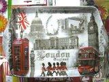 """Поднос """"Лондон"""", 21x14см The Leonardo Collection LP98154"""
