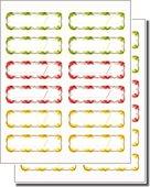 Этикетки для банок Tescoma Della Casa, 24шт 895290.00