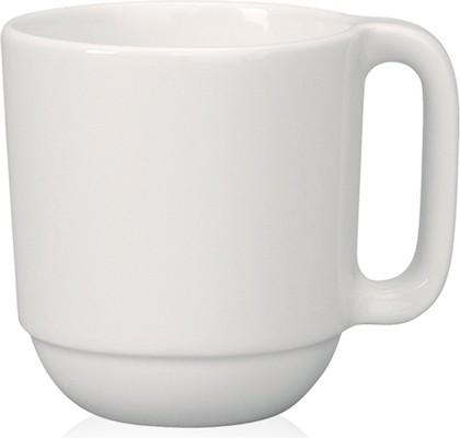 Чашка для эспрессо белая Brabantia 610806