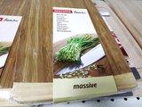 Доска разделочная Tescoma Bamboo 26х16см 379810.00