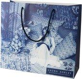 Подарочный пакет Laura Ashley Blueprint, 30x34x0.5см 178301