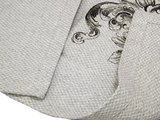 Скатерть-дорожка Белорусский лён Валенсия 44x250см, 6 салфеток 30x44 15c400/44x250/131/0