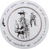 Тарелка декоративная ИФЗ Европейская-2, Фандорин Америка 81.24906.00.1