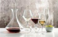 Стаканы для вина Luigi Bormioli Atelier, 6шт., 590мл 10290/02