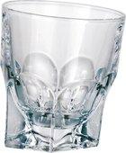 Стаканы для виски Crystalite Bohemia Акапулько, 6шт, 320мл 2KD87/0/99S41/320