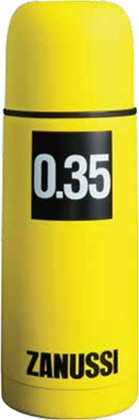 Термос желтый 0.35л Zanussi ZVF11221CF