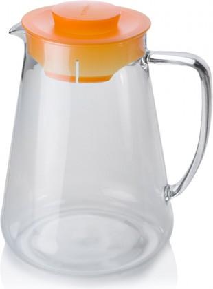 Кувшин Tescoma Teo, 2.5л, оранжевый 646626.17