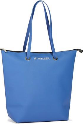Сумка хозяйственная, синяя Rolser SHOPPING BAGS SHB SHB020azul