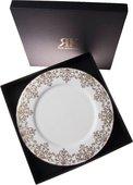 Набор тарелок 27см (6шт) Букингемский дворец Roy Kirkham XBUCK1280