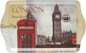 Поднос Lesser & Pavey Новый Лондон, 38x23см LP99763