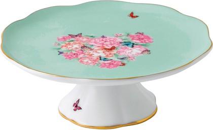 Тарелка для торта Миранда Керр 17см Royal Albert 40001835